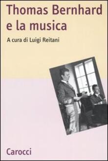 Thomas Bernhard e la musica.pdf