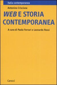 Web e storia contemporanea