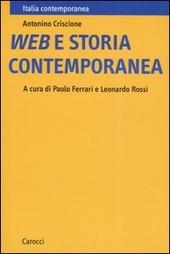 Web e storia contemporanea