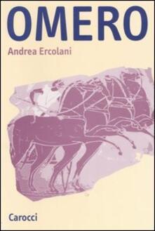Winniearcher.com Omero. Introduzione allo studio dell'epica greca arcaica Image