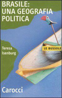 Brasile: una geografia politica