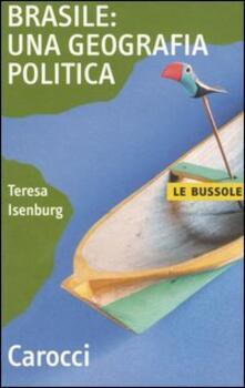 Daddyswing.es Brasile: una geografia politica Image
