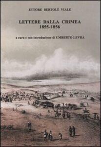 Lettere dalla Crimea 1855-1856
