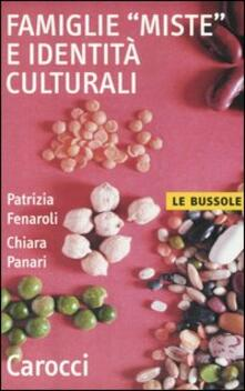 Librisulladiversita.it Famiglie «miste» e identità culturali Image