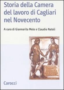 Osteriacasadimare.it Storia della Camera del lavoro di Cagliari nel Novecento Image