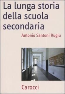 Amatigota.it La lunga storia della scuola secondaria Image