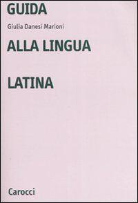 Guida alla lingua latina