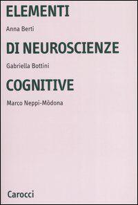 Elementi di neuroscienze cognitive