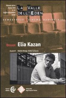 La valle dellEden (2006). Vol. 17: Dossier Elia Kazan..pdf