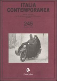 Italia contemporanea. Vol. 245.pdf
