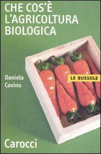Image of Che cos'è l'agricoltura biologica