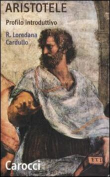 Listadelpopolo.it Aristotele. Profilo introduttivo Image