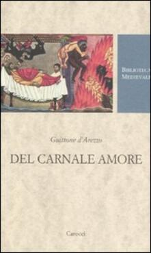 Amatigota.it Del carnale amore Image