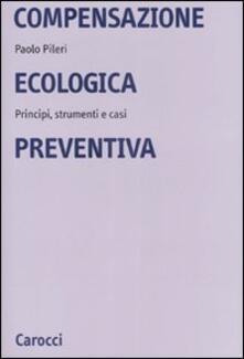 Osteriacasadimare.it Compensazione ecologica preventiva. Metodi, strumenti e casi Image