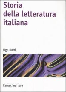 Storia della letteratura italiana.pdf