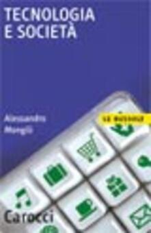 Writersfactory.it Tecnologia e società Image