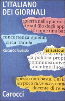 Ipabsantonioabatetrino.it L' italiano dei giornali Image