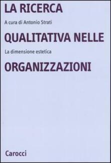 Squillogame.it La ricerca qualitativa nelle organizzazioni. La dimensione estetica Image
