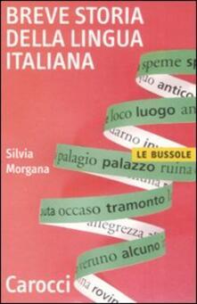Voluntariadobaleares2014.es Breve storia della lingua italiana Image