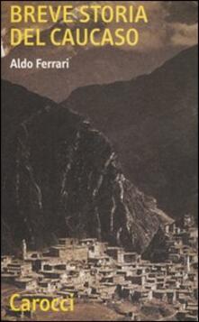 Listadelpopolo.it Breve storia del Caucaso Image