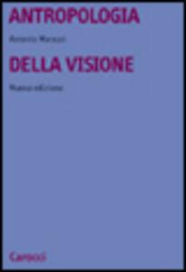 Antropologia della visione