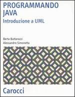 Programmando Java. Introduzione a UML