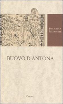 Buovo DAntona. Versione in ottava rima (1480).pdf