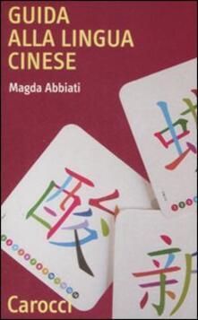 Criticalwinenotav.it Guida alla lingua cinese Image