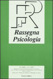 Rassegna di psicologia (2007). Vol. 2.pdf