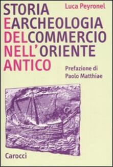 Squillogame.it Storia e archeologia del commercio nell'Oriente antico Image