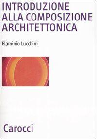 Introduzione alla composizione architettonica