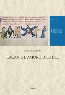 Liberauniversitascandicci.it Lacan e l'amore cortese Image