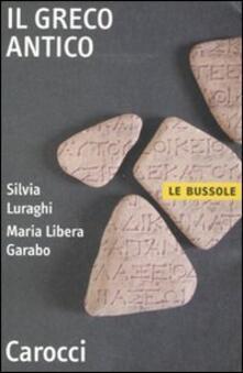 Il greco antico.pdf
