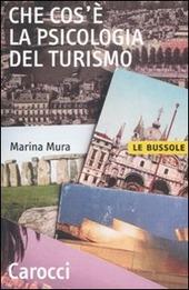 Che cos'è la psicologia del turismo