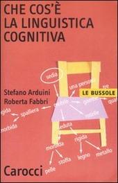 Che cos'è la linguistica cognitiva