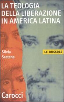 La teologia della liberazione in America latina.pdf