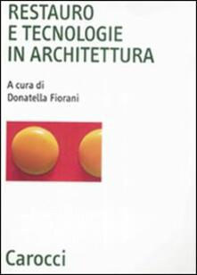 Restauro e tecnologie in architettura.pdf