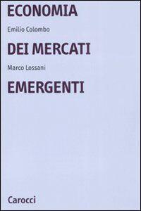 Economia dei mercati emergenti