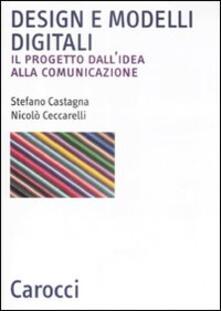 Ilmeglio-delweb.it Design e modelli digitali. Il progetto dall'idea alla comunicazione Image