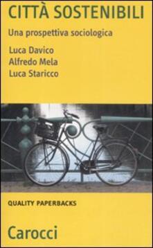 Città sostenibili. Una prospettiva sociologica.pdf