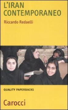 Listadelpopolo.it L' Iran contemporaneo Image