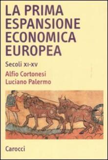 Filmarelalterita.it La prima espansione economica europea. Secoli XI-XV Image