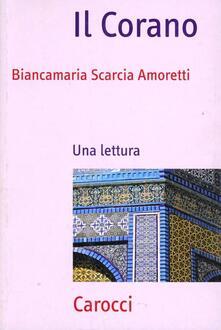 Grandtoureventi.it Il Corano. Una lettura Image