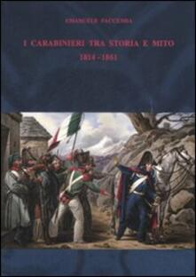 Rallydeicolliscaligeri.it I carabinieri fra storia e mito (1814-1861) Image