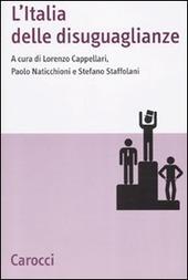 L' Italia delle disuguaglianze