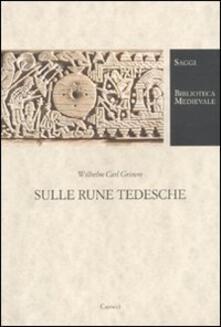 Camfeed.it Sulle rune tedesche Image