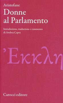 Le donne al parlamento.pdf