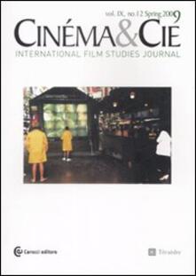 Cinéma & Cie. International film studies journal. Vol. 12.pdf