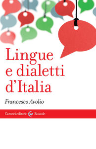Libro Lingue e dialetti d'Italia Francesco Avolio