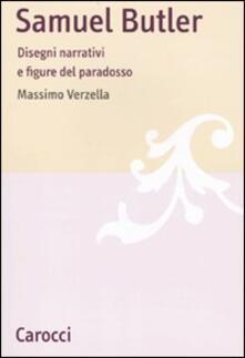 Samuel Butler. Disegni narrativi e figure del paradosso.pdf